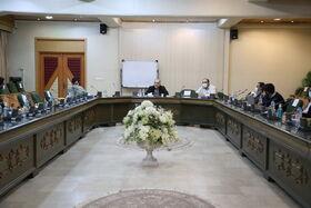 نشست هماندیشی فعالان حوزه «اتاق فرار» در کانون برگزار شد