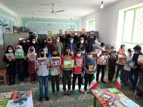 فعالیتهای هفتهی کتاب و کتابخوانی در کانون سیستان و بلوچستان