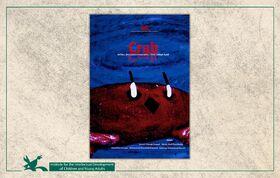 """Crab"" Reached Tallinn Black Nights Film Festival"