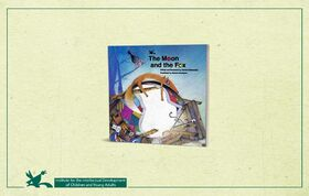 """""""The Moon and the Fox"""" Written by Anahita Teimourian is Published in English"""