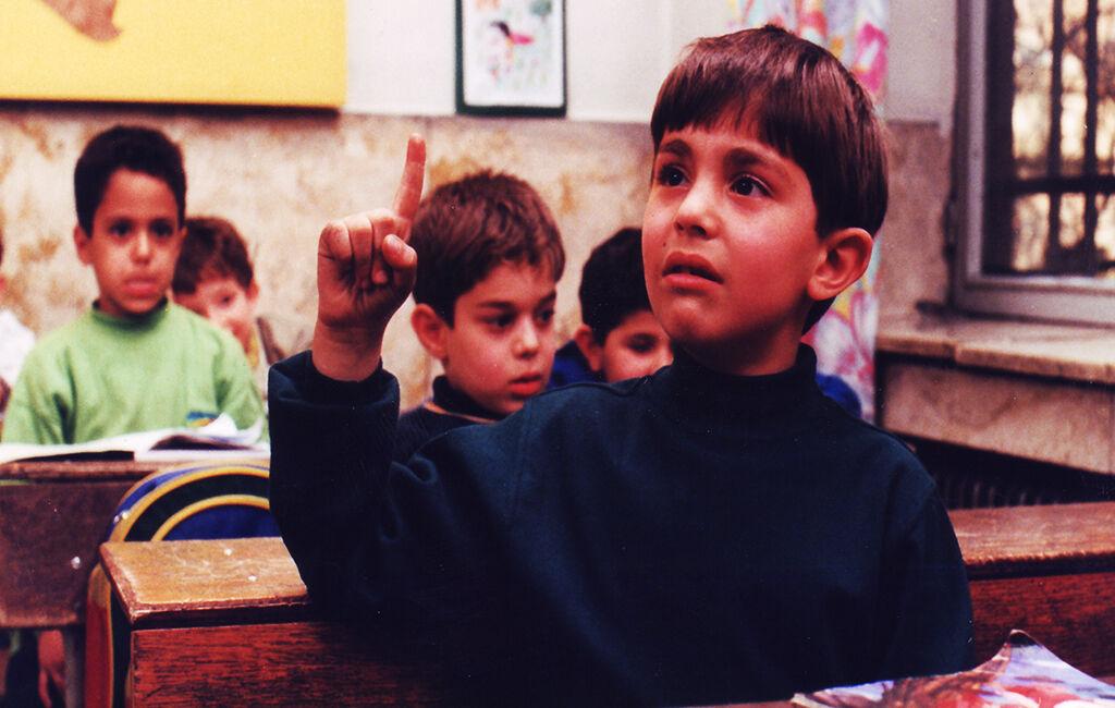 اکران فیلم «مادر» از تولیدات کانون