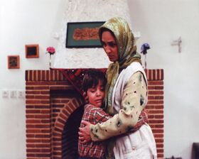 """Screening """"Mother"""", Kanoon Production"""