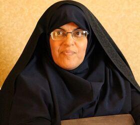 گفتگو با مریم ضمانتی یار مربی بازنشسته مرکز فراگیر کانون کرمان