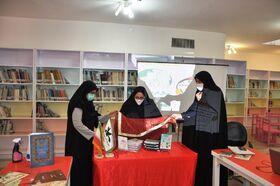 ۱۰۰ کتاب شنیداری در کانون خراسان جنوبی رونمایی شد