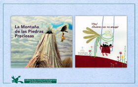 Two Kanoon Books Published in Spanish