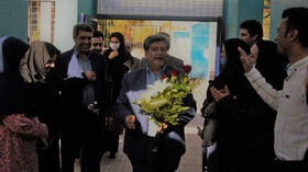ادامه کار مدیرکل کانون پرورش فکری کودکان ونوجوانان استان یزد