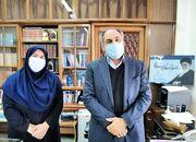 ارایه فعالیتهای ویژه کانون استان کرمانشاه به کودکان در معرض آسیبهای اجتماعی
