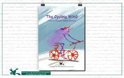 """""""The Cycling Wind"""" at Court Métrange Festival International de Rennes Festival International du Court Métrange Insolite & Fantastioue, France"""