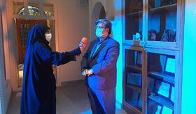 سومین جشنواره قصه گویی بومی محلی چله قصه ها کانون پرورش فکری استان یزد