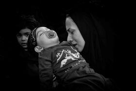 برگزیدگان مسابقه عکاسی «خانه مهر حسینی» معرفی شدند