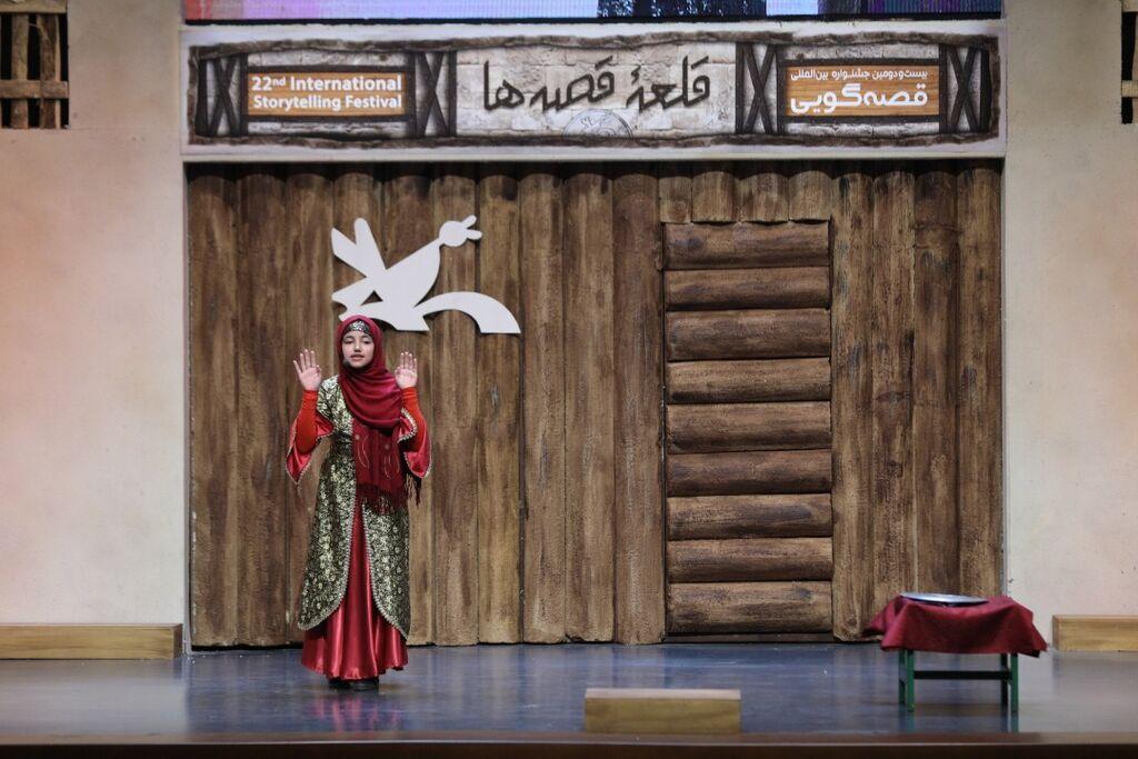 یلدا در تقویم رسمی کشور روز قصه و قصهگویی نام میگیرد