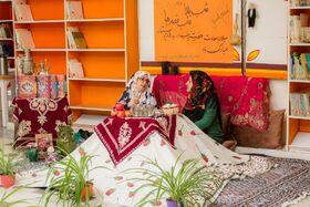 یلدای قصهگویی در انجمن قصهگویی استان همدان