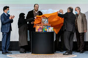 بازی رومیزی «سفالگر» در کانون رونمایی شد