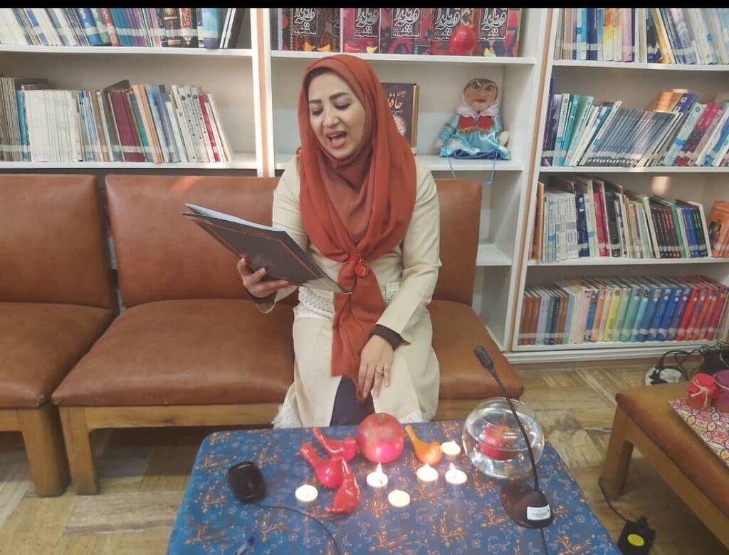 شب یلدای پرستاران به میزبانی کانون اصفهان برگزار شد.