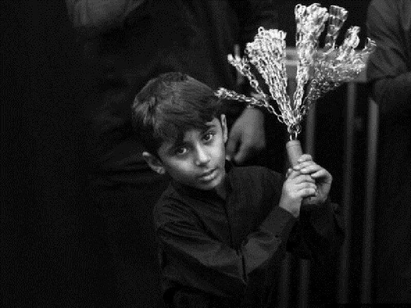 برگزیدگان کانون زنجان در مسابقهی عکاسی «خانه مهر حسینی»