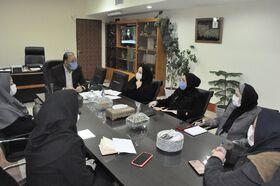 تحلیل و بررسی کارگاههای برخط و برنامه ریزی دوره جدید در کانون زنجان