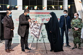 مجموعه برنامههای گرامیداشت یاد شهید سلیمانی در کانون برگزار شد
