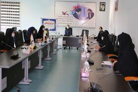آسیبشناسی انجمنها در جلسهی شورای فرهنگی کانون استان سمنان