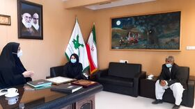 توسعهی کلاسهای کانون زبان ایران در ایرانشهر (سیستان و بلوچستان)