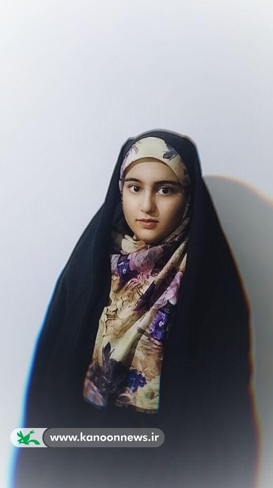عضو کانون زنجان برگزیده مهرواره داستاننویسی