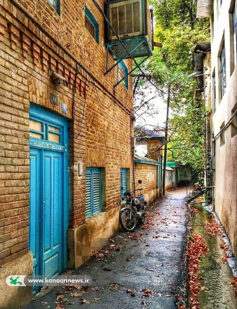عضوکانون لرستان برگزیده مسابقه عکاسی شد