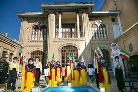 مراکز کانون پرورش فکری استان کرمانشاه بازگشایی شدند