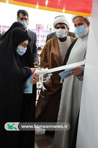 چهارمین آسماننمای دیجیتال کانون خراسان جنوبی افتتاح شد