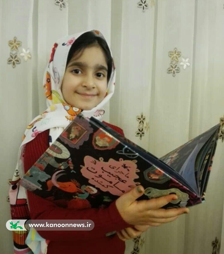 موفقیت عضو کانون فارس در جشنوارهی داستاننویسی «شوناس»