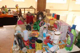 موفقیت اعضای کانون پرورش فکری سیستان و بلوچستان در جشنواره بازیافت شهرداری زاهدان