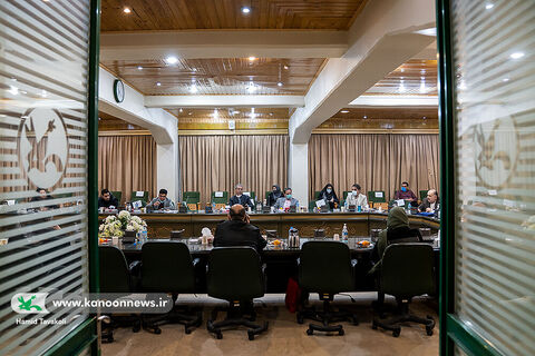نشست هماندیشی مسئولان کمیتههای تخصصی ششمین جشنواره ملی اسباببازی