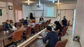 برگزاری کارگروه کودک و نوجوان استان
