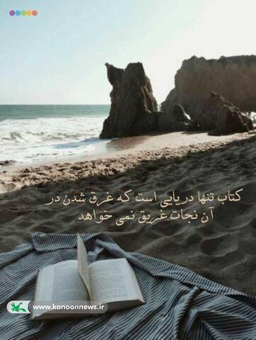 آثار برگزیده مسابقه کاریکلماتور کانون کرمان