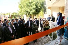 افتتاح اولین مرکز فرهنگی هنری در شهر جدید عالیشهر