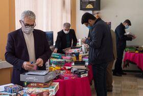 آثارِ بخش رقابتی ششمین جشنواره اسباببازی کانون داوری شد