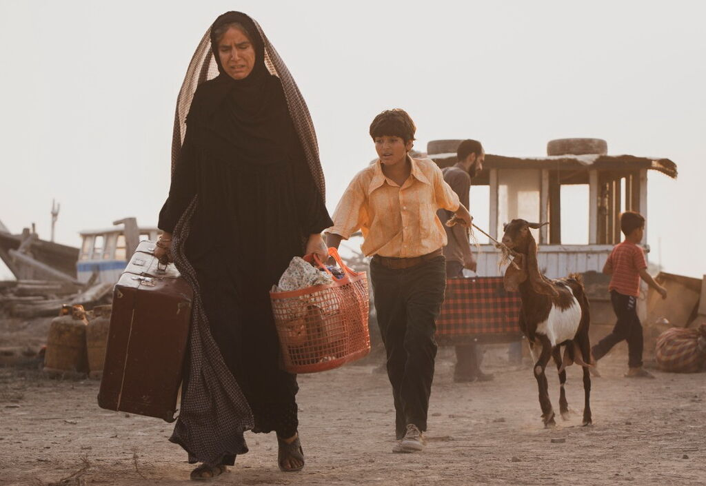 """""""Yadoo"""" Made Way to the Competition Section of Fajr Film Festival"""