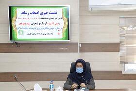 ویژه برنامههای کارگروه کودک و نوجوان ستاد گرامیداشت دهه فجر گلستان اعلام شد
