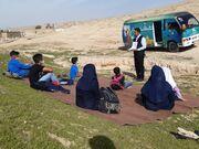 همکاریهای کانون و دفاتر تسهیلگری خورستان توسعه مییابد