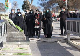 آغازی خوب برای برنامههای دهه مبارک فجر کانون استان قزوین