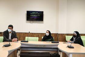 نشست هماندیشی کانون کرمان با آموزش و پرورش استثنایی برگزار شد
