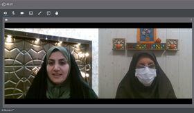 چهارمین گردهمایی کانون بوشهر در آخرین فصل سال ۹۹