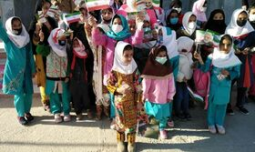 فعالیتهای مراکز فرهنگیهنری سیستان و بلوچستان به مناسبت چهلودومین سالگرد پیروزی انقلاب اسلامی