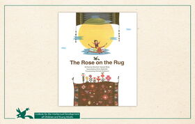 """The Rose on the Rug"" Published in English"
