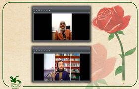کودکانونوجوانان بوشهری در بیستوسومین جشنواره قصهگویی کانون استان قصهگفتند