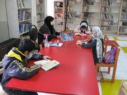 گرامیداشت هفته پژوهش در مراکز کانون استان اردبیل؛ آذرماه۱۳۹۹