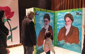 ویژهبرنامهی محوری «نورٌ علی نور» در کانون سیستان و بلوچستان برگزار شد