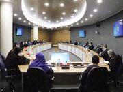 نشست صمیمانه استاندار گلستان با اعضای نوجوانان کانون پرورش فکری