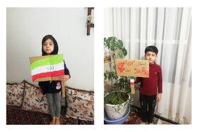 فعالیتهای مراکز فرهنگی هنری کانون استان همدان در پنجمین روز از دهه مبارک فجر