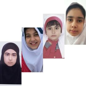 درخشش چهار عضو کانون استان قزوین در نخستین جشنواره قصهگویی دانشآموزان ابتدایی استان