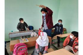 در هشتمین روز از دهه مبارک فجر در مراکز استان همدان چه گذشت؟