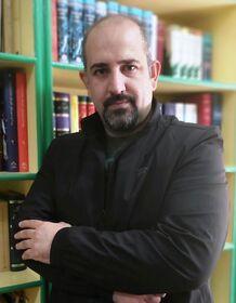 اثر کارشناس ادبی کانون استان قزوین به مرحله نهایی جایزه کتاب ماه راه یافت
